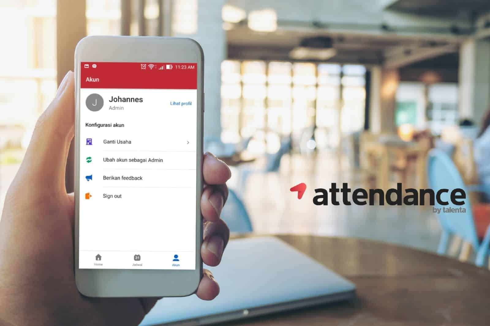 Frequently Asked Questions (FAQ) Attendance by Talenta