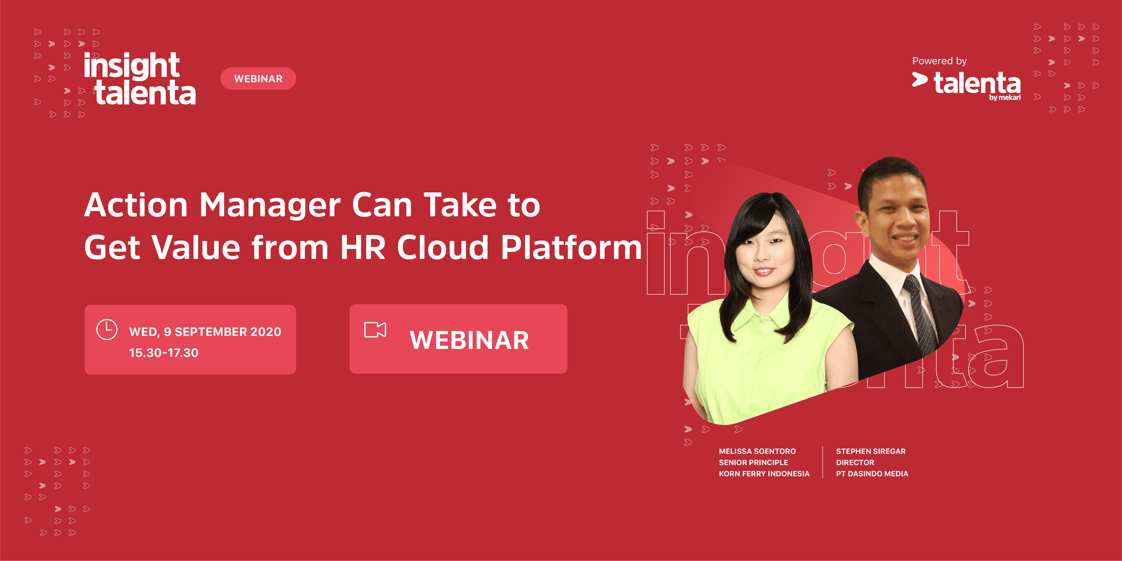 Insight Talenta Actions Manager Can Take To Get Value From HR Cloud From
