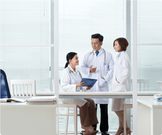 Practical HR administration for improved patient care